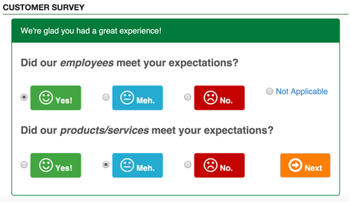 Clover-Customer-Survey-Expectations